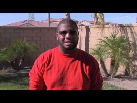 Student Venture Presents: Jordan Holloway Testimony