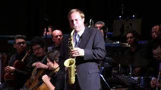 "04 LOVERMAN ""Charlie Parker with Strings"" Josh Quinlan"