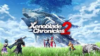 Mor Ardain - Roaming the Wastes - Xenoblade Chronicles 2 OST...