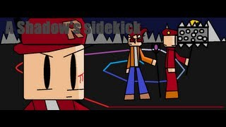 Roblox Boss Battle 13: A Shadow's Sidekick