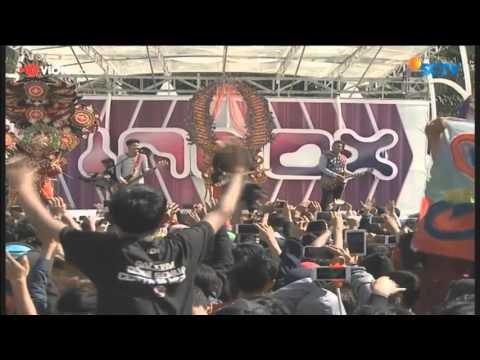 Last Child - Pedih (Live on Karnaval Inbox Banyuwangi)