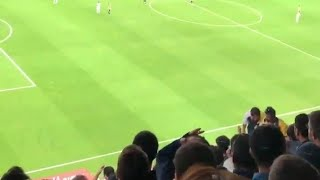 Bizi yaktın yıktın sktin Kanarya... | Fenerbahçe 0-0 Başakşehir