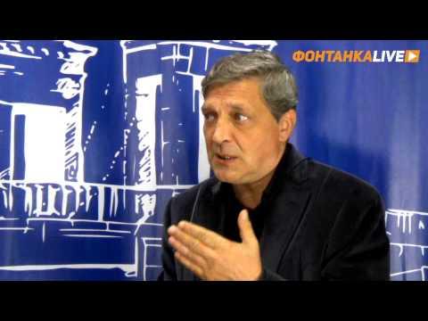 Невзоров  И из сумочки у нее торчал Крым   Видео   Фонтанка ру