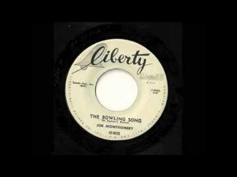 Joe Montgomery - Bowling Song