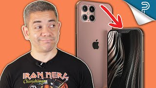New iPhone 12 Notch is FINALLY BETTER?!