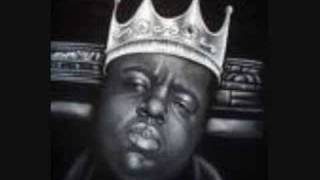 Notorious B.I.G - Nasty girl