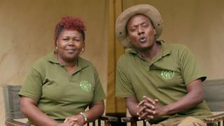 Shamba Shape Up Sn 06 - Ep 22 Green house, Solar Power, Chickpea Nutrition (Swahili)
