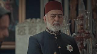 Payitaht Abdülhamid 11. Bölüm - Yüzüğü Çıkartın Patrik Efendi