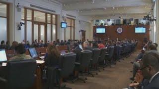 Almagro pide verificar si Venezuela tiene armas nucleares tras la presencia rusa