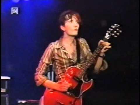 Pulp - 04 Live Bed Show (Munich 1996)
