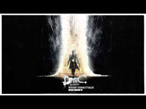 Noisia - Devil May Cry Soundtrack - 12 - Lilith's Club