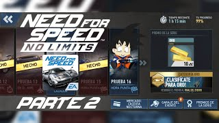 Need For Speed No Limits Android Lamborghini Aventador SV (2016) Dia 7 Explosion Parte 2