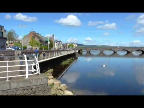 By The River Shannon