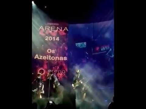 Azeitonas-Radio-Casino Lisboa 2014