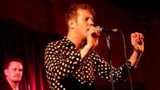Anderson East - Only You - Bush Hall, London - September 2016