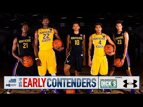 MaxPreps 2015-16 Basketball Early Contenders - Montverde ...