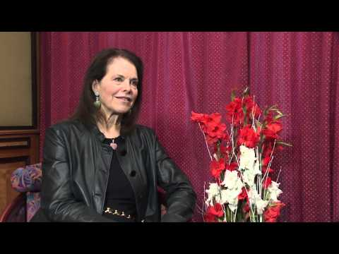 Interview with Sherry Lansing / rozhovor s Sherry Lansing