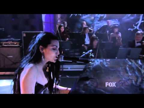 Evanescence  My Immortal  at BillBoard Music Awards