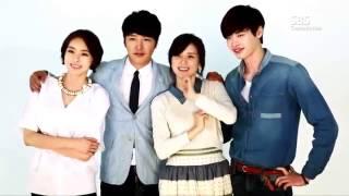 я слышу твой голос корейский сериал фотоссесия