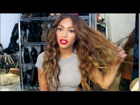 Youtube Princess Hair Shop 36