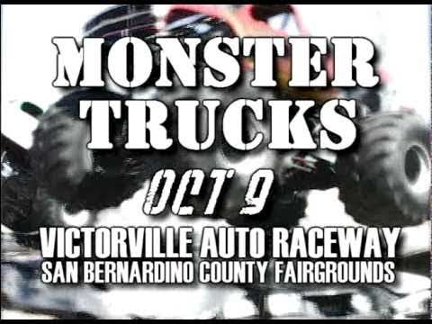 MONSTER MASH IN VICTORVILLE OCTOBER 9