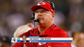 Jim Nantz: Andy Reid Doesn't Need to Win Super Bowl to Make the Hall of Fame | The Rich Eisen Show