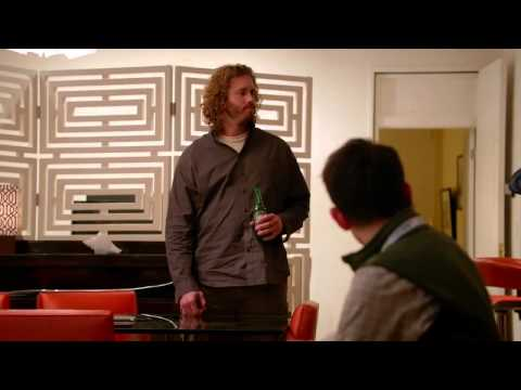 "Silicon Valley S01E08 Dick Joke ""Mean Jerk Time"" (Full)"