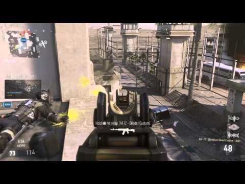 Flawless DNA BOMB-Advanced Warfare-