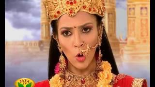 Jai Veera Hanuman - Episode 603 On Thursday,27/07/2017 - Jaya TV