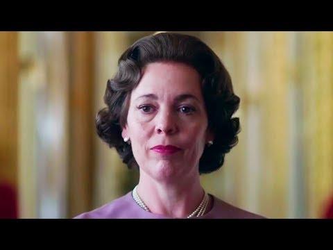 Корона, 3 сезон – Русский тизер-трейлер