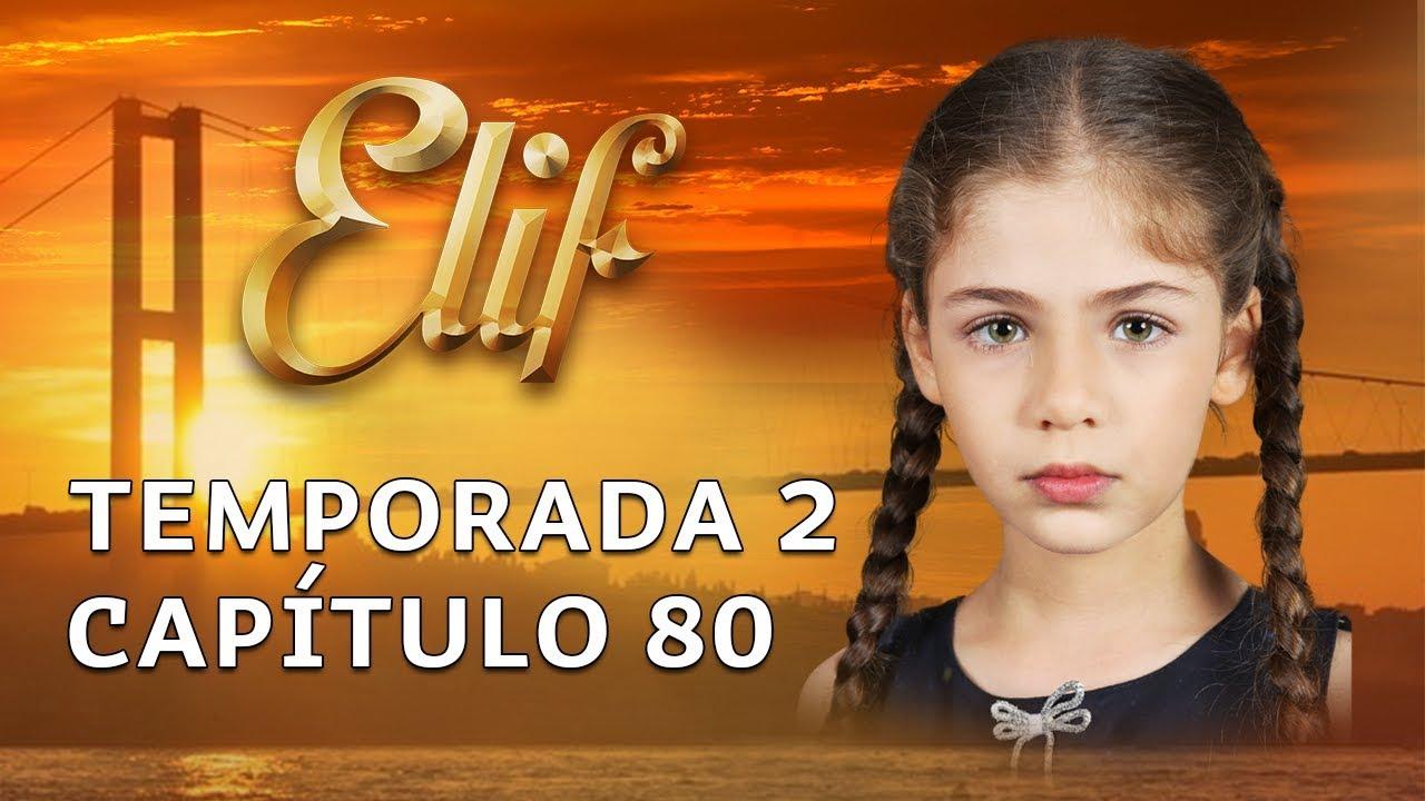 Elif Capítulo 263 (Temporada 2) | Español