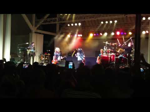 Night Ranger (Full Show) Live at The Virginia Beach American Music Festival 2017