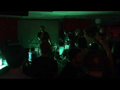 The Flaming Tsunamis (Live @ Asbury Lanes) Apocalypse Productions mp3