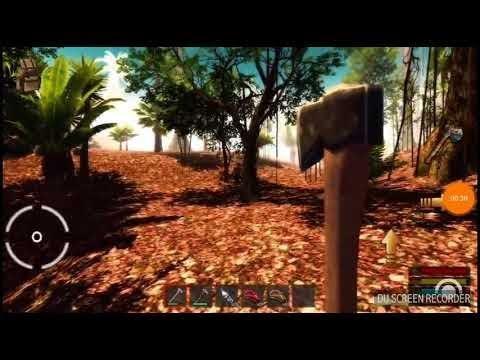 Top 5 game sinh tồn trên đảo hoang hay nhất trên mobile