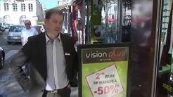 Châteaudun : polémique sur la publicité en centre-ville
