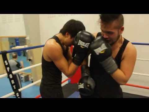 Sparring Brother
