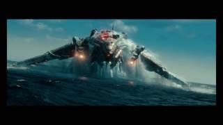 """Первая встреча с инопланетянами """"Морской бой"""""""