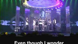 Brown Eyed Girls.How come.080921.Eng Subbed Mp3