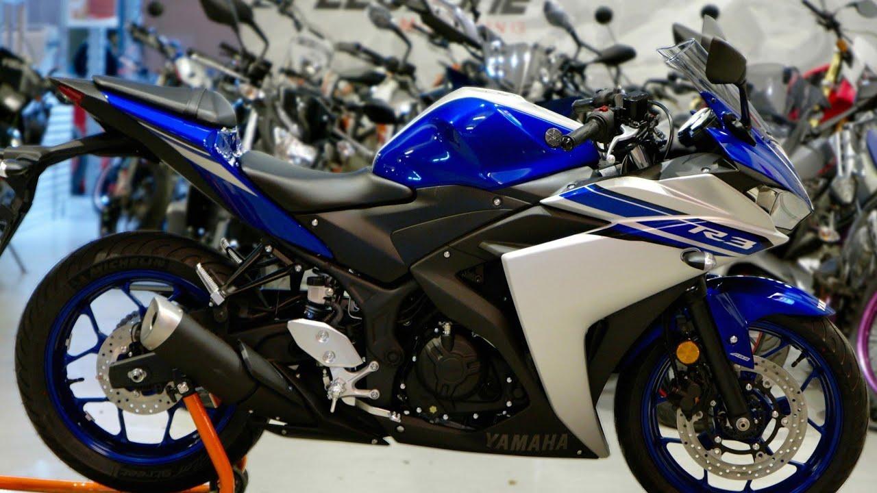 Best Sport Bikes Under 400cc You