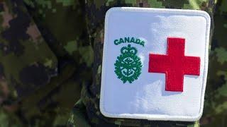 Ottawa providing assistance to Sask. as province battles COVID-19 surge