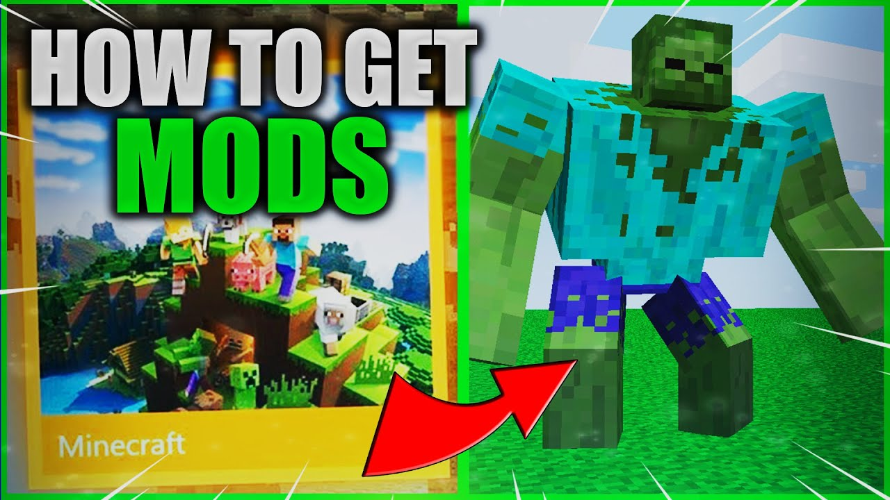How to install jenny mod on xbox one / jenny mod download bedrock / mod jenny minecraft jenny mod download android  with gameplay proof. How To Get Mods Addons On Minecraft Xbox Series X S Xbox One Youtube