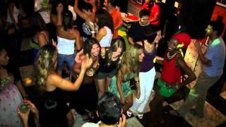 Samba Fever by Dj Mango @Venetian Macau: Hot Brazilian & African Party!