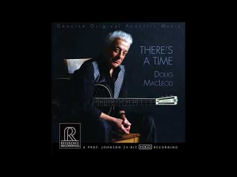 Doug MacLeod — Black Nights