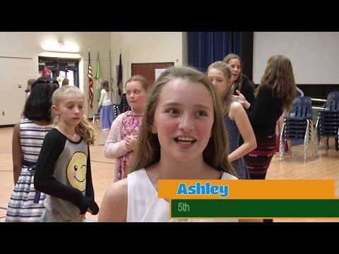 Short Pump Elementary School -  Dancing Classrooms