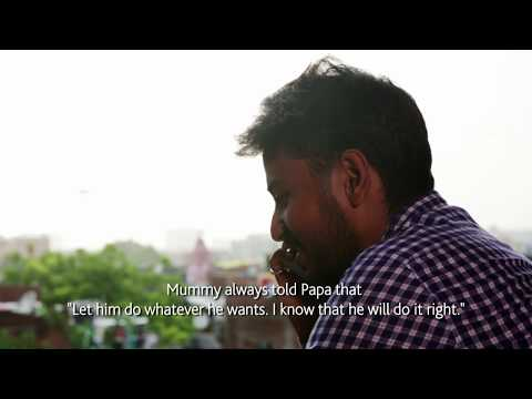 A journey of herbs - How Manish set up his online export business