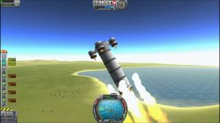 The Pendulum Rocket Fallacy