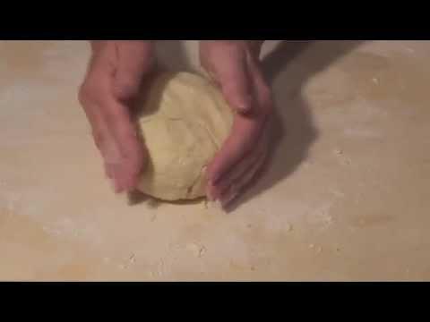Быстрое тесто для пирога