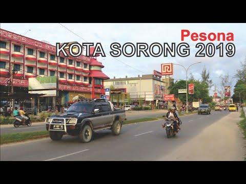 Pesona Kota Sorong 2019, Kota Termaju Pintu Gerbang Utama Papua dan Kawasan Surga Wisata Raja Ampat