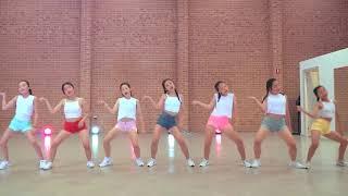 Mirror - Maggie Lindemann - Pretty Girl (Cheat Codes x Cade Remix) - iMISS Choreography