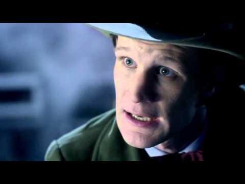 "Doctor Who: ""The Silence"" - Series 6 Arc Cinema Trailer (100 Subscribers - HD)"